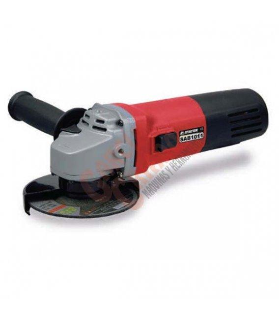 Amoladora angular 1000W 125mm Stayer SAB1011