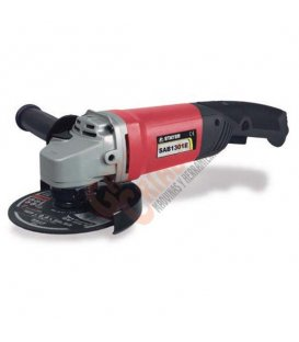 Amoladora angular 1200W 125mm Stayer SAB1301E