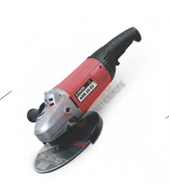 Amoladora angular 2200w 230mm Stayer SAB2223