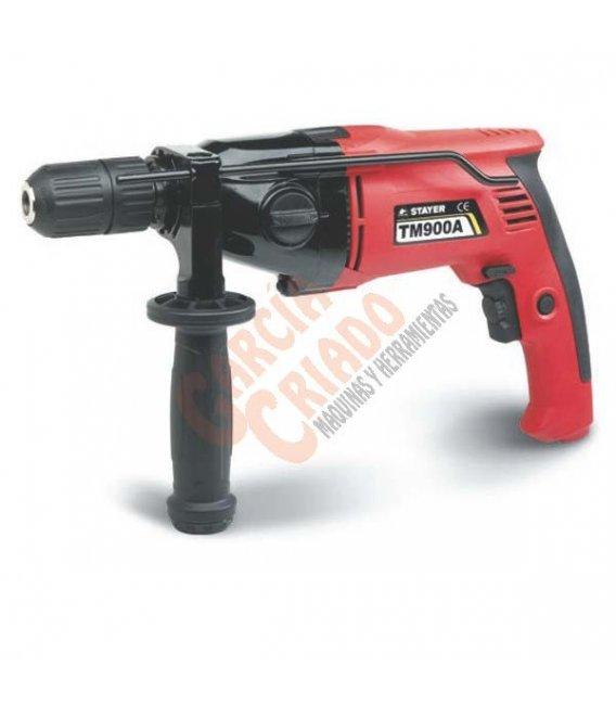 Taladro percutor 900w Stayer TM900AK