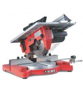 Ingletadora con sierra de mesa 420mm Stayer SC265W