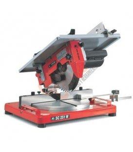 Ingletadora con sierra de mesa 420mm Stayer SC251W