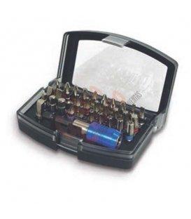 Juego 30 puntas 25mm Stayer 11064