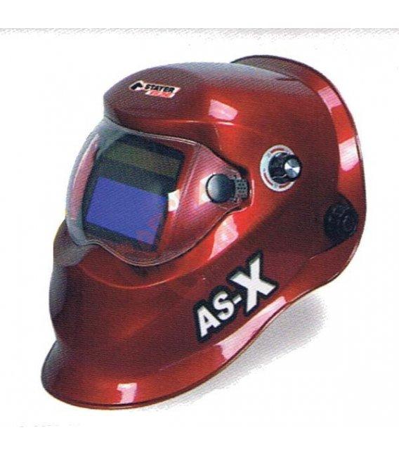 Mascara soldar Stayer ASX