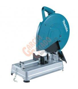 Tronzador 355mm disco abrasivo Makita 2414EN