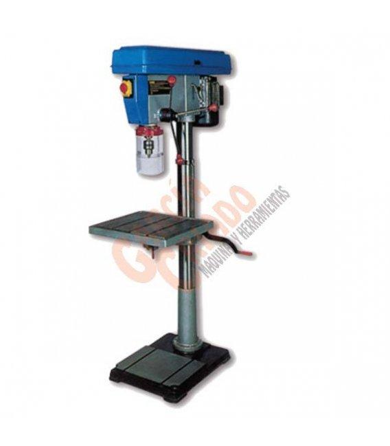 Taladro columna monofasico 1.5cv EP3201