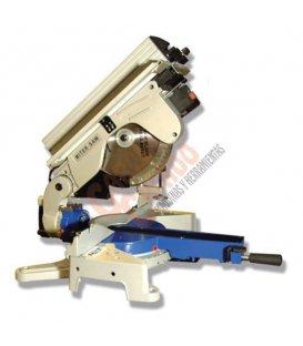 Ingletadora con sierra de mesa 255mm Mito ING92559M