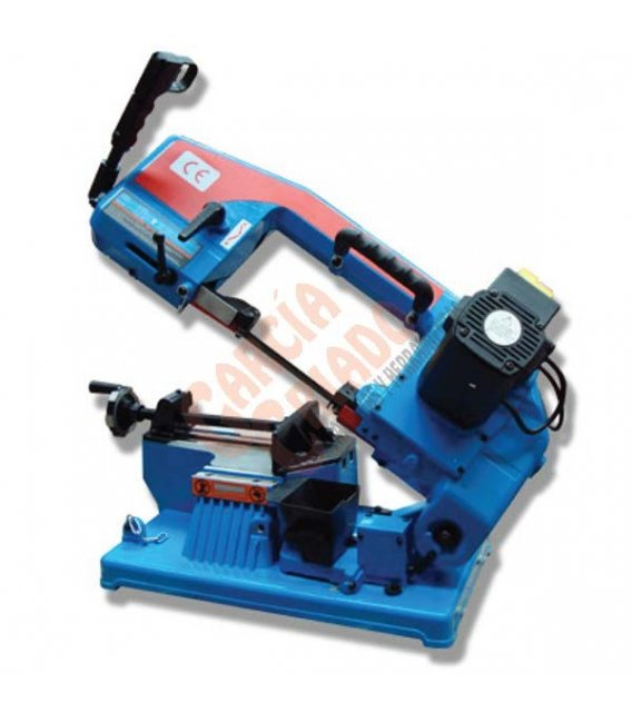 Sierra de cinta portatil 1500w Mito TM5010