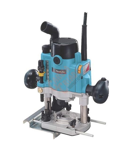 Fresadora de superficie 8mm Makita RP1110C
