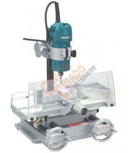 Fresadora para aluminio 6mm Makita 4403