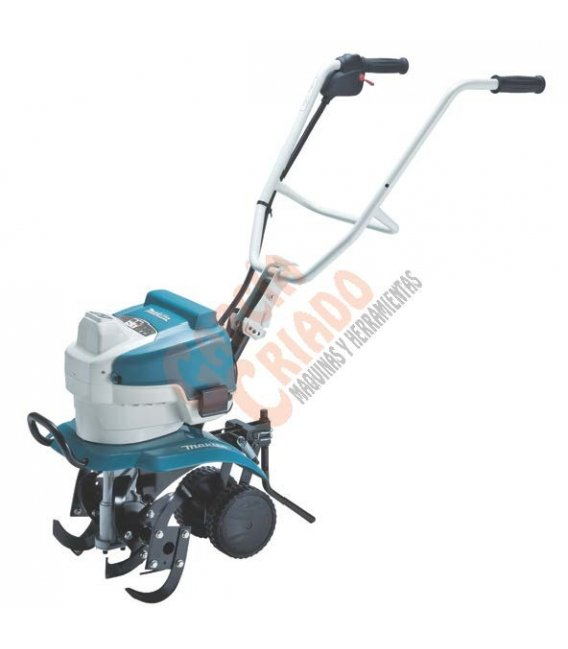 Motoazada a bateria 36V Litio-ion Makita UK360DWBE