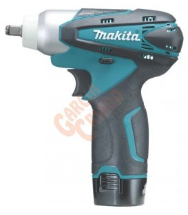 Llave de impacto 110Nm 10,8V Litio-ion Makita TW100DWE3