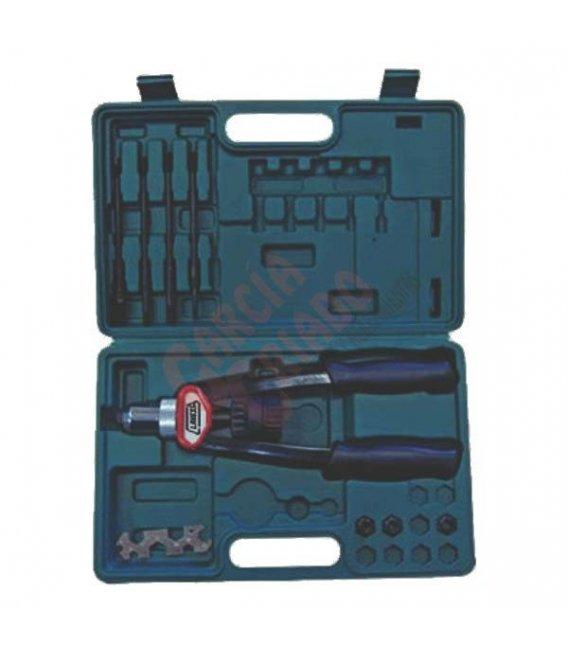Remachadora manual insertos M5 a M12 HRG0723