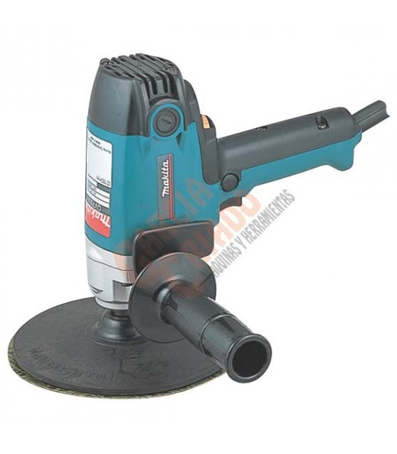 Lijadora de disco 180mm Makita GV7000C