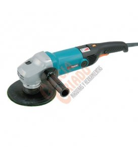 Lijadora de disco 180mm Makita SA7000C