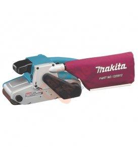 Lijadora de banda 100x610mm Makita 9404