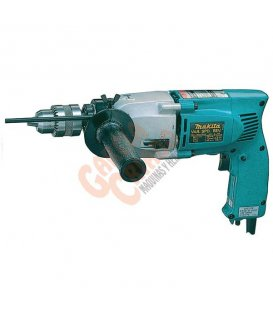 Taladro percutor 750W 13mm Makita HP2010N