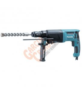 Martillo ligero 26mm Makita HR2610T