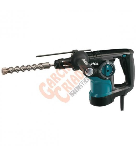 Martillo ligero 28mm makita HR2810T