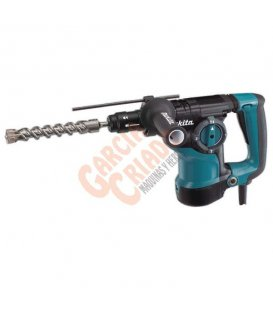 Martillo ligero 28mm makita HR2811FT