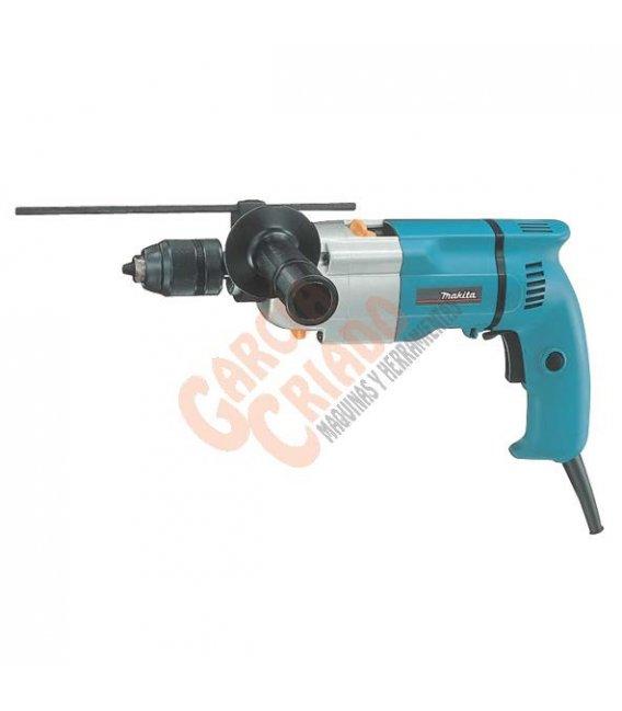 Taladro percutor 720W 13mm Makita HP2033