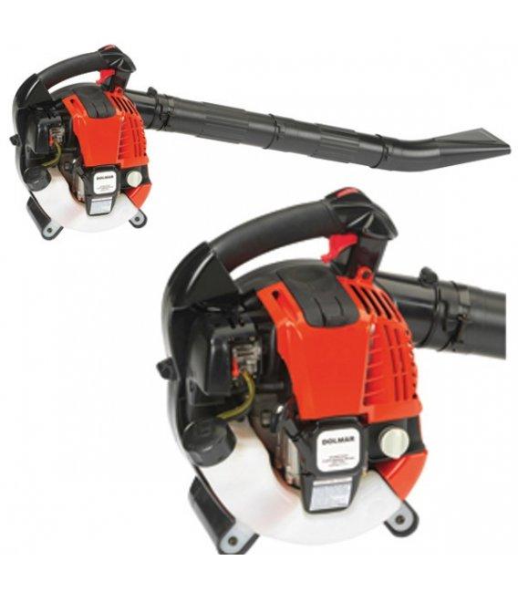 Soplador a gasolina 24,5cc 4tiempos Dolmar PB2524