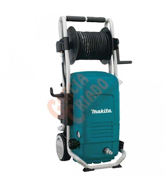 Hidrolimpiadora 150bar 2.5kW Makita HW151