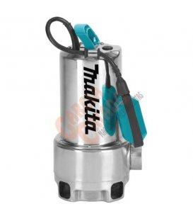 Bomba sumergible 1100W aguas sucias Makita PF1110