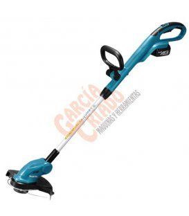 Cortabordes 18V Litio-ion Makita DUR181RF