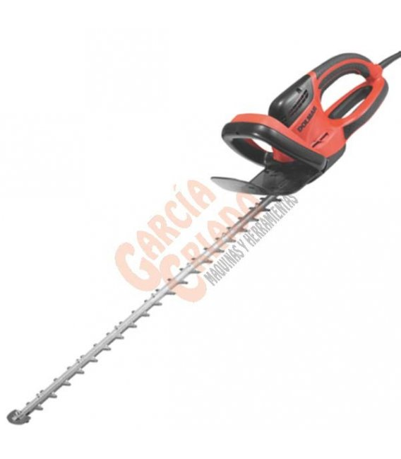 Cortasetos eléctrico 65cm Dolmar HT6510