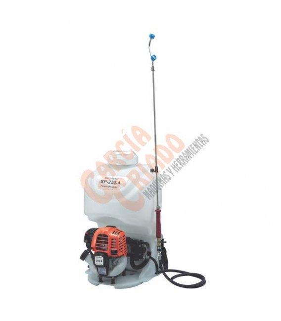 Pulverizador a gasolina 24,5cc 4Tiempos Dolmar SP2524R