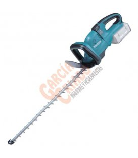 Cortasetos 36V Litio-ion Makita UH650DZ