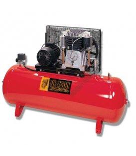 Compresor de correas 7,5cv y 500lt Clavesa CL7500