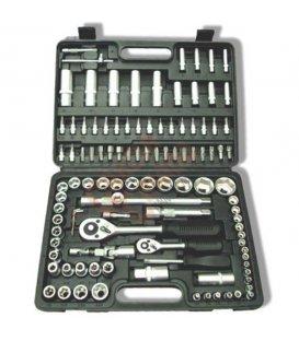 Juego herramientas 108 piezas B0108