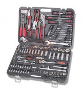 Juego herramientas 172 piezas B0172