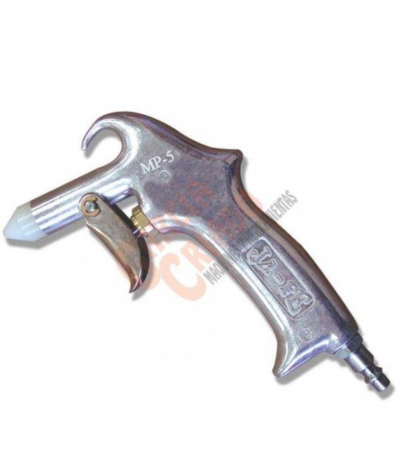 Pistola de soplado MP5