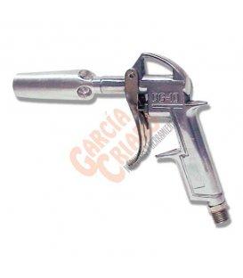 Pistola multiplicadora de soplado DG10