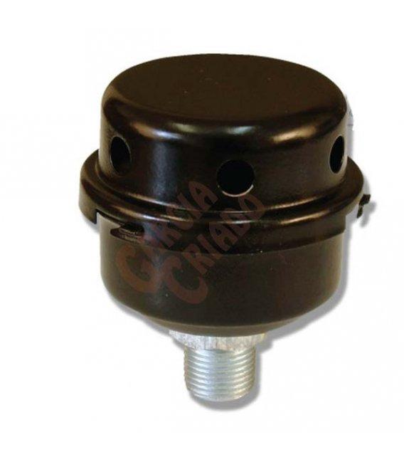 Filtro metalico aire 1/2 GH800004