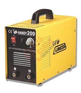 Soldador 200A 0.30 Handy200 INV0200