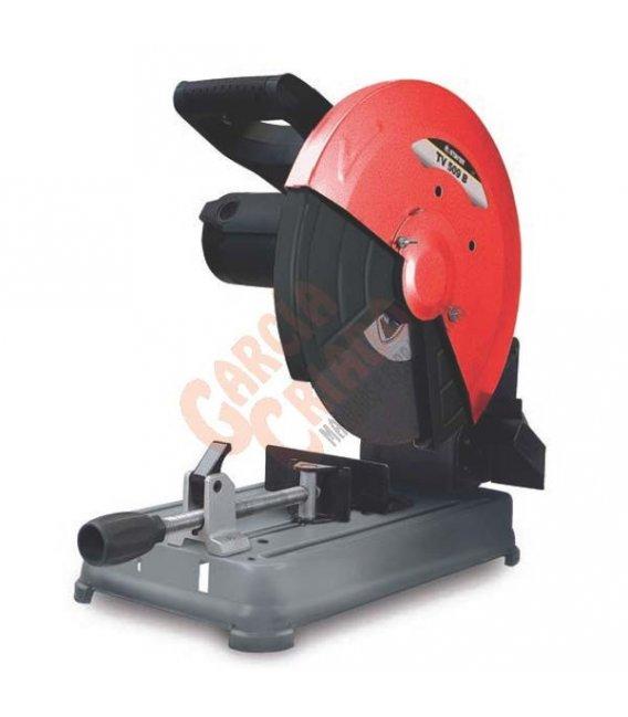 Tronzadora disco abrasivo diametro 355mm Stayer TV509B