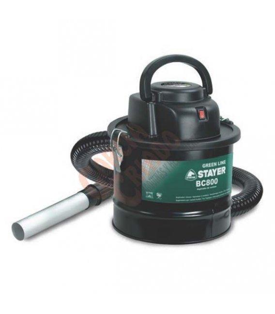 Aspirador de cenizas 250W Stayer BC800