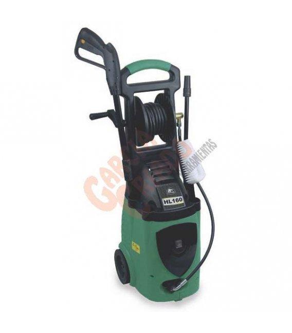 Hidrolimpiadora agua fria 165bar 1800w Stayer HL160