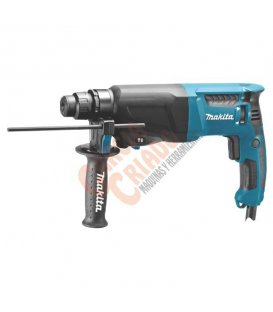 Martillo ligero 26mm Makita HR2610