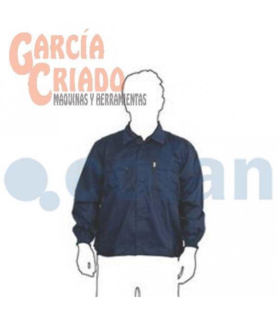Cazadora de Trabajo Azul Marino Cofan 110006