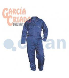 Mono de Trabajo Azul Marino Cofan 11000390