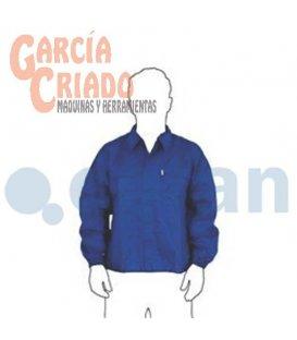 Cazadora de Trabajo Azul Claro Cofan 110005
