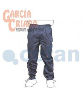 Pantalón de Trabajo Gris Cofan 110004