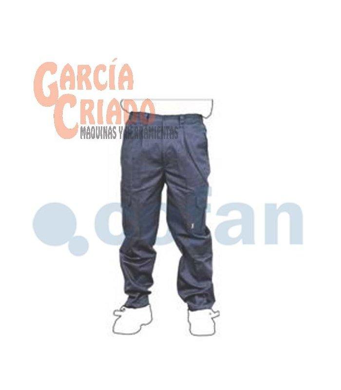 b044040dce5 Pantalón de Trabajo Azul Claro Cofan 110002