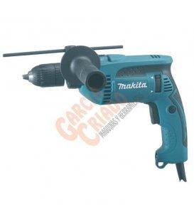 Taladro percutor 680W 13mm Makita HP1641K