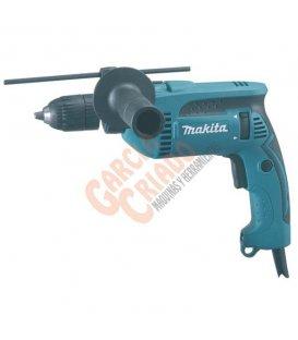 Taladro percutor 680W 13mm Makita HP1641